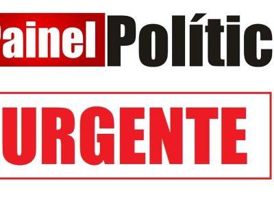Notícia urgente