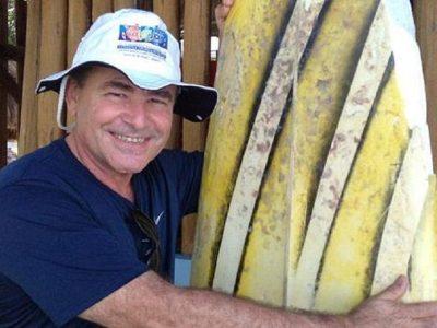 Renato Velloso é ex-deputado e oftalmologista