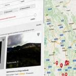 Anfitriões do Airbnb oferecem casas para desalojados na Itália
