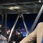 Jô receberá Bial na última semana de seu programa para 'passar bastão'