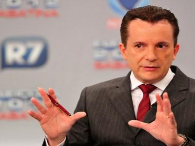 Russomanno declara perda de R$ 500 mil em patrimônio desde eleições de 2012