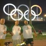 Após ganhar 90 kg com depressão, professor abraça esporte e cria o ciclogordismo