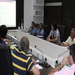 Reunião na Fecomécio-RO define programação do Seminário Estadual dos contabilistas