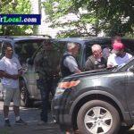 Walter da Silva foi preso na sexta-feira (5) e está detido sob a fiança de US$ 500 mil