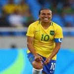 "Marta fala sobre moda de riscar nome de Neymar: ""todos somos brasileiros"""