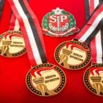 Sem ajuda direta a atletas olímpicos, governo de São Paulo os homenageia