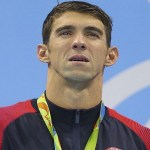 Phelps pagará R$ 175 mil em impostos por medalhas da Rio-2016; entenda