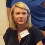 Taylor Swift é liberada de júri após envolvimento em caso de abuso sexual