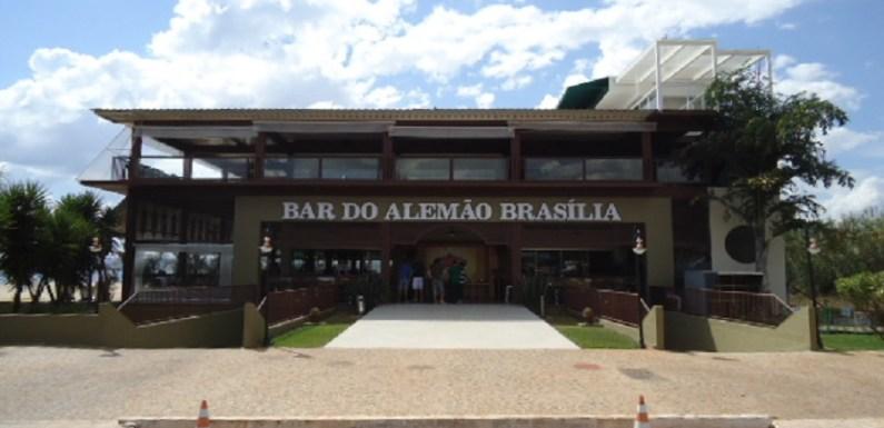 Russomano tinha bar em Brasília e não pagava aluguel há 3 anos; dívida é de R$ 2 mi