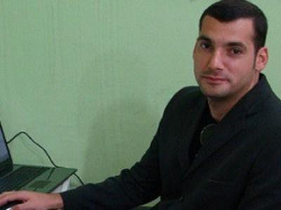 Marcos Barp foi exonerado da Polícia Civil