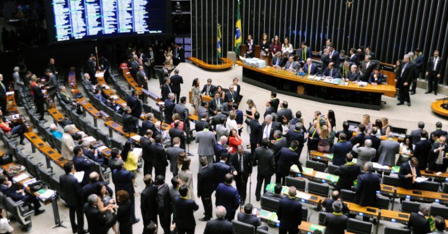 Câmara aprova renegociação com estados