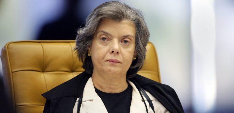 Cármen Lúcia assume presidência do STF em setembro