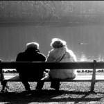 Casal morre com 20 minutos de diferença após 63 anos junto