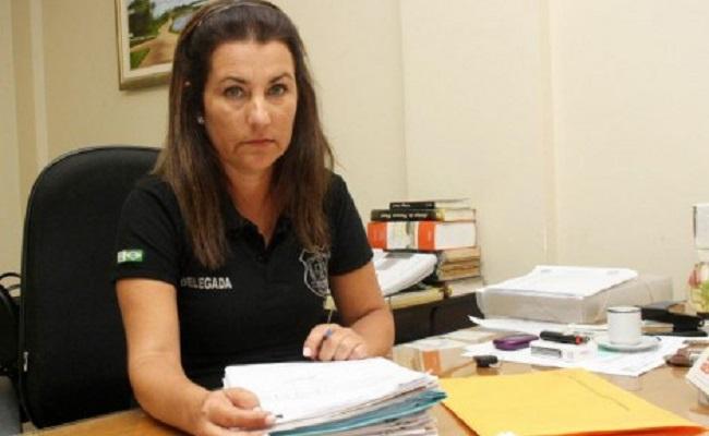 Delegada é condenada a 16 anos de prisão por acusar inocentes em Brasília