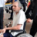 Ex-coronel Hildebrando Pascoal, do caso da motosserra vai para casa após quase 20 anos preso