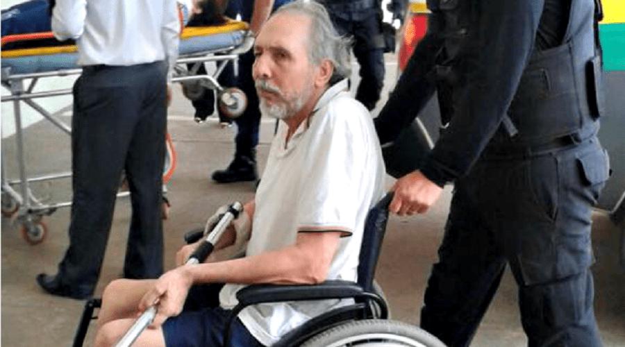 Vara de Execuções Penais de Rio Branco concede progressão para o regime semiaberto a Hildebrando Pascoal