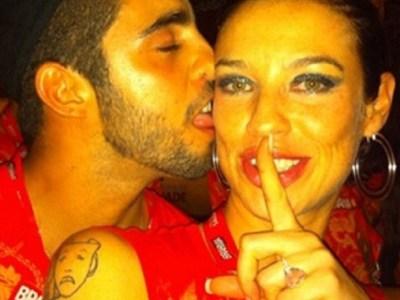 Desempregada, Luana Piovani paga três babás e R$ 17 mil de aluguel