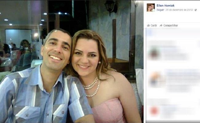Mulher mata marido e corta as pernas dele para facilitar transporte