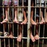 Entre as mulheres, 73% são de presas provisórias, condenadas por crimes relacionados ao tráfico de drogas, como mostrou levantamento da Universidade Federal do Rio de Janeiro (UFRJ) também citado pelo Iser.