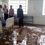Justiça do Trabalho interdita hospital em Guajará-Mirim após inspeção judicial