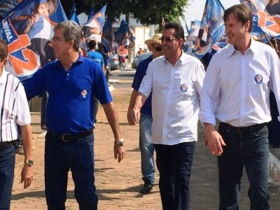 Eleições em Ariquemes indicam ruptura entre Acir e o grupo do PMDB para 2018