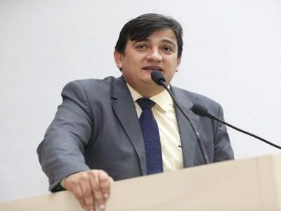 Cleiton Roque convida população para participar da 5ª Ficop