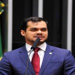 Deputado Expedito Netto entra com ação no STF para questionar votação fatiada no impeachment