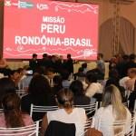 Fecomércio-RO ressalta oportunidades de negócios da Missão Peru –Rondônia Brasil 2016
