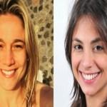 Fernanda Gentil assume namoro com a jornalista Priscila Montandon