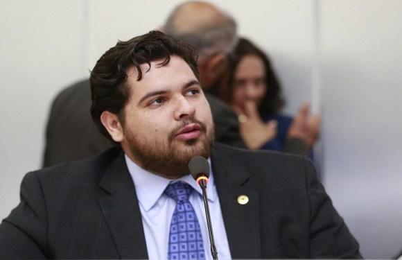 Deputado Jean Oliveira parabeniza Rondônia nos seus 35 anos de instalação