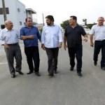 Maurão intercede e Governo vai recuperar asfalto urbano em Ministro Andreazza