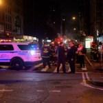 EUA apuram ligação entre ataque em Nova York e Nova Jersey