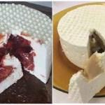 Mineiro cria queijo recheado e bomba nas redes sociais