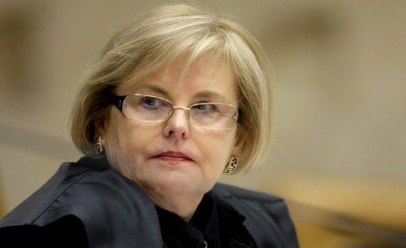 Ministra Rosa Weber assume a presidência do TSE nesta terça-feira