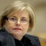 Rosa Weber nega liminar que pedia inabilitação de Dilma para cargos públicos