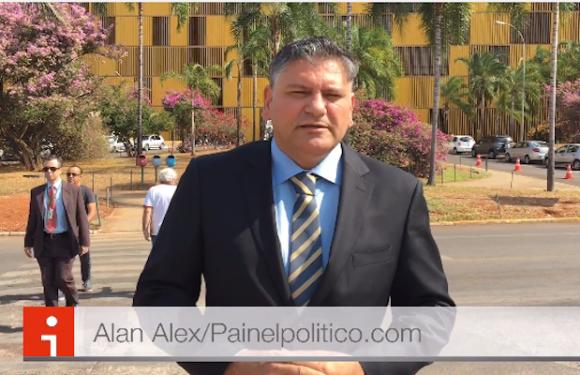 """Semana """"fria"""" em Brasília, até advogado do Sintero sumiu"""