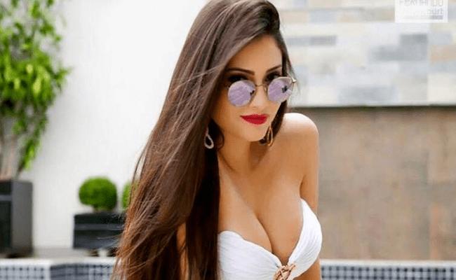 Adversários divulgam vídeo de modelo nua e dizem que é de candidata no PR