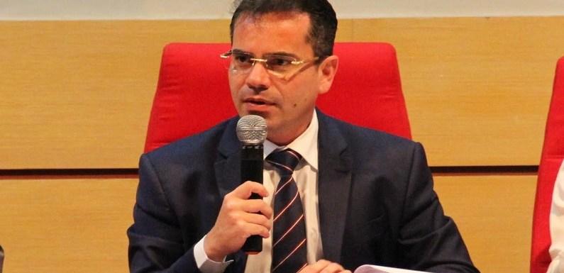 O Homem do Direito – por Andrey Cavalcante