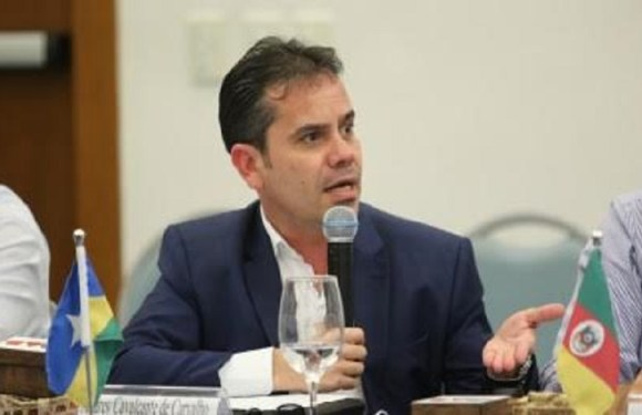 """Declaração de Gilmar Mendes sobre ação de RO é """"desrespeitosa"""", classifica presidente da OAB/RO"""