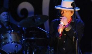 Bob Dylan é o Prêmio Nobel de Literatura de 2016