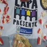 "Cocaína vendida na Lapa era embalada como ""bala de tamarindo"""