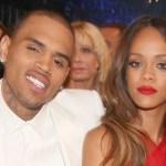 Chris Brown manda flores para Rihanna após término com Drake