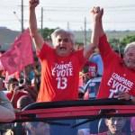 Lula e Delcídio serão interrogados em fevereiro do ano que vem na Lava Jato