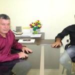 Edson Martins destina emendas para Alto Alegre dos Parecis