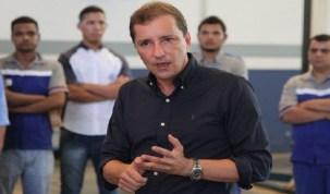 VEJA diz que Doria de Porto Velho já foi punido por misturar público e privado