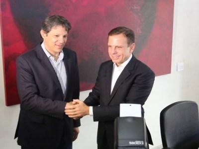 PSDB e PT vão se unir para aprovar orçamento de 2017 em SP