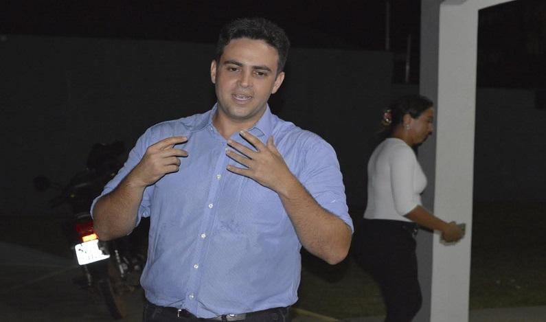 Saúde será prioridade na gestão Léo Moraes