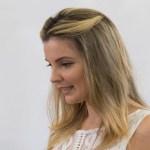 Marcela Temer será madrinha de campanha contra zika