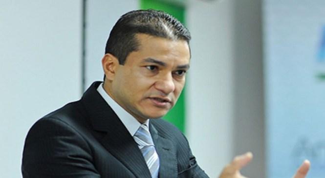 Joesley cita propina de R$ 6 milhões a Marcos Pereira