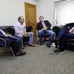 Liberação de recursos para a conclusão do Hospital de Câncer da Amazônia discutida